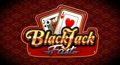 Fast BlackJack