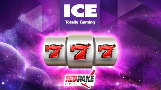 Red Rake Gaming presents its latest games at ICE2017