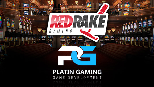 Red Rake signs a collaboration agreement with Platin Gaming