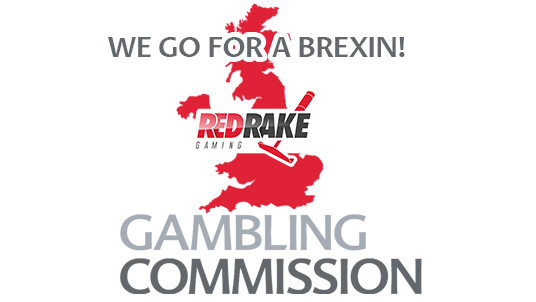 Red Rake Gaming acquires UKGC remote gaming licences
