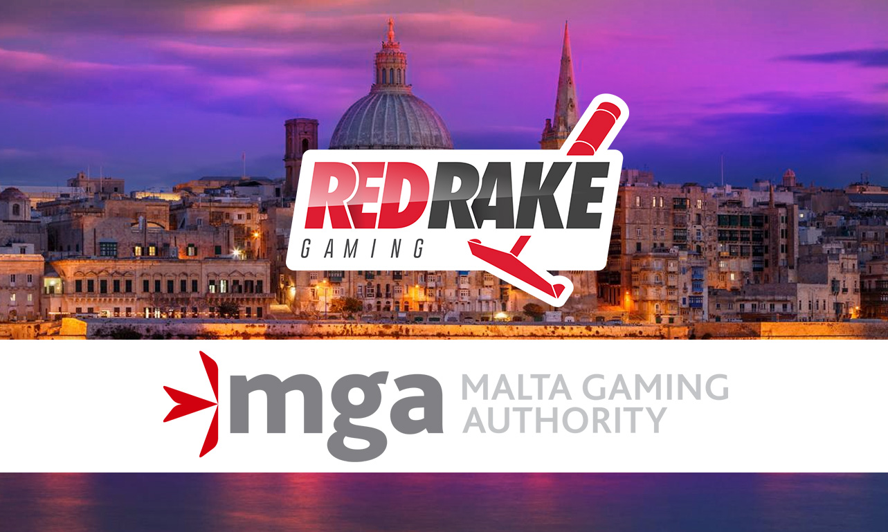 New license: Malta Gaming Authority (MGA)
