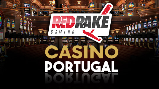 RRG continues its expansion in Portugal with Casino Portugal