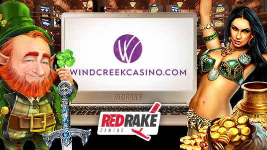 RRG closes social casino supply deal with Wind Creek Casino