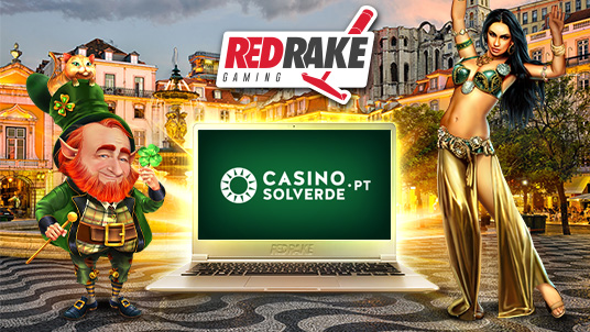 Red Rake continues expansion in Portugal with Solverde