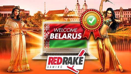 RRG continues its regulated market focus with Belarus