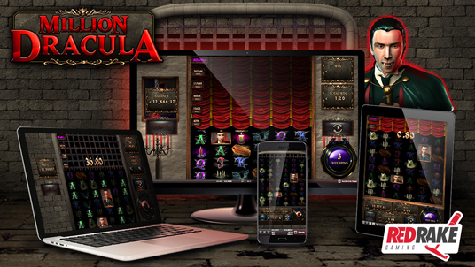 Experience terror and excitement with Million Dracula