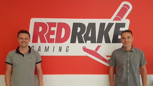 RRG expands its Malta commercial team with Saulius and Joe
