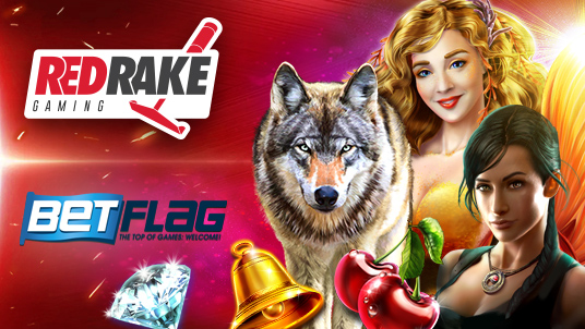 Red Rake Gaming expands Italian presence with BetFlag