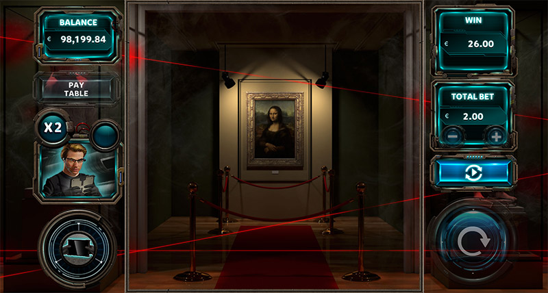 Discover the Mona Lisa