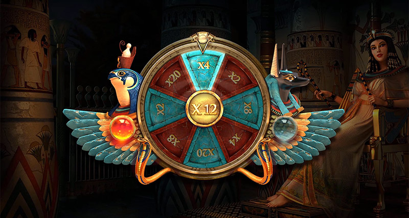 Wheel of Gods