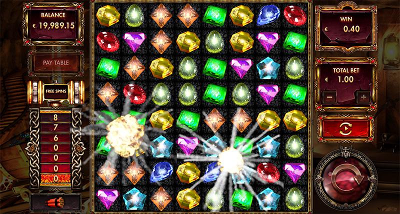 Dynamite: Explosive Wins!