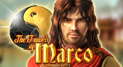 The Travels of Marco