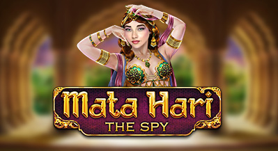 Mata Hari: The Spy