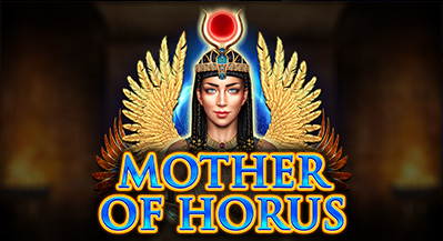 Mother of Horus