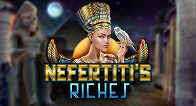 Nefertiti´s riches