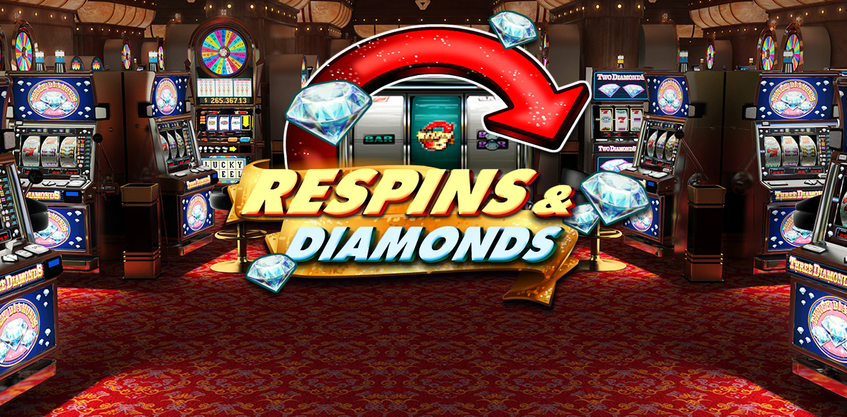 Spiele Red Diamond - Video Slots Online