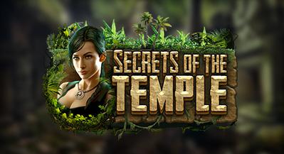Secrets of the Temple