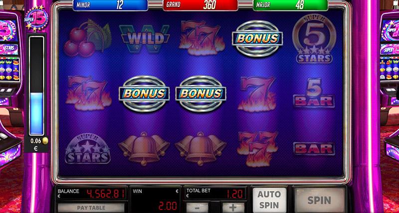 Free Spins Bonus Feature