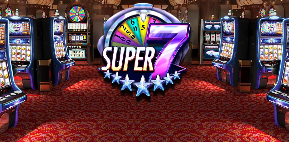 Spiele Super 7s - Video Slots Online