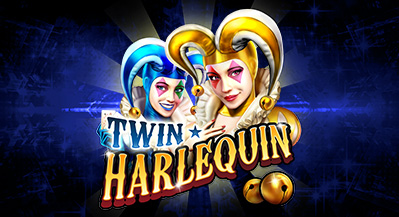 Twin Harlequin