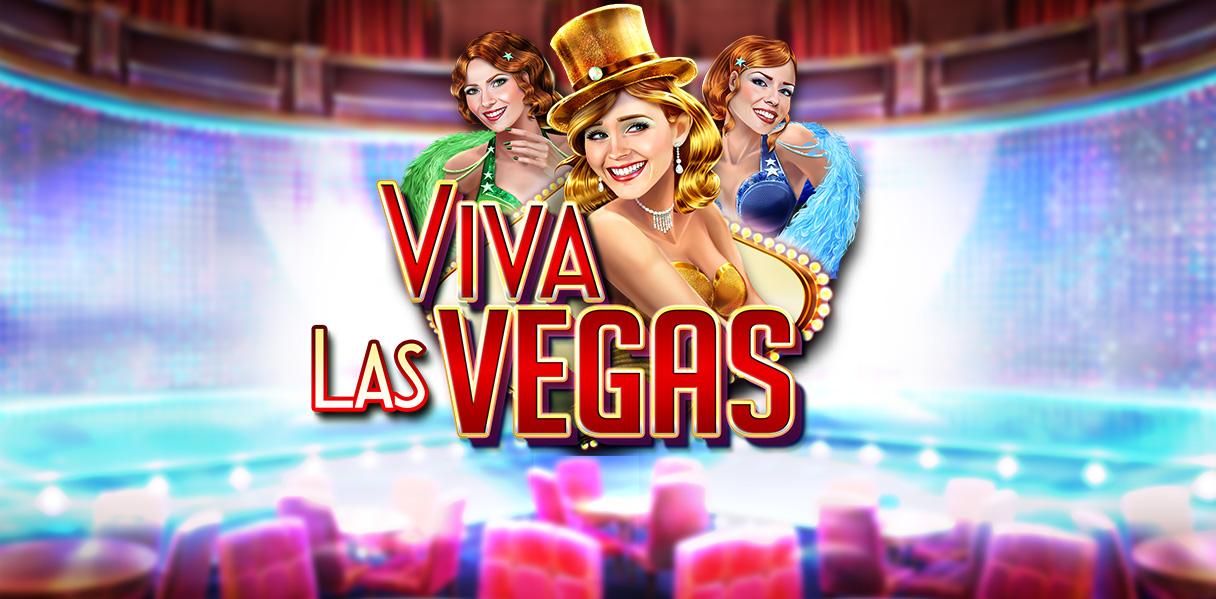 Viva Las Vegas Classic Slot