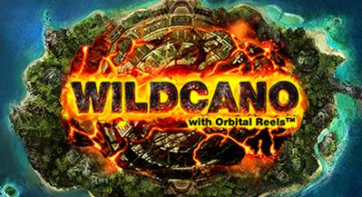 Wildcano with Orbital Reels™