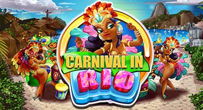 Carnival in Rio