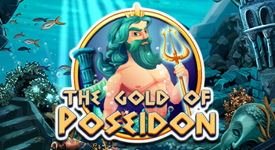 Gold of Poseidon