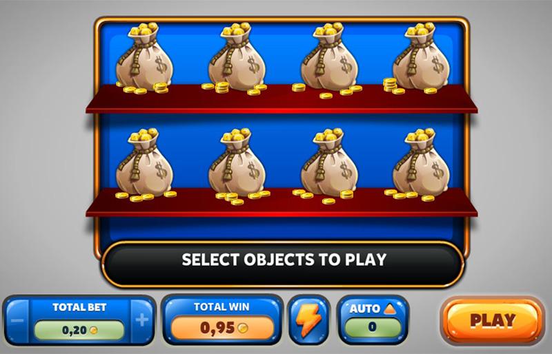 Minigame Bonus