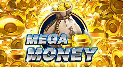 Mega Money!