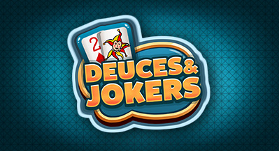 Deuces & Jokers